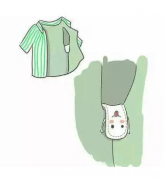 小REE:全宇宙泛用式卫生巾!简直可以拯救全宇宙啊!