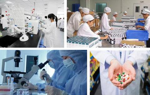 制药装备市场潜力无限 药品包装前景更加广阔