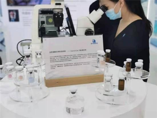 根源解决脱发新方案 聚焦再生医学新技术